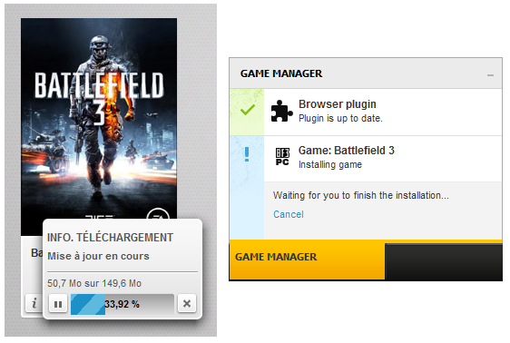 March 2012 - Patch S - Forums - Battlelog / Battlefield 3